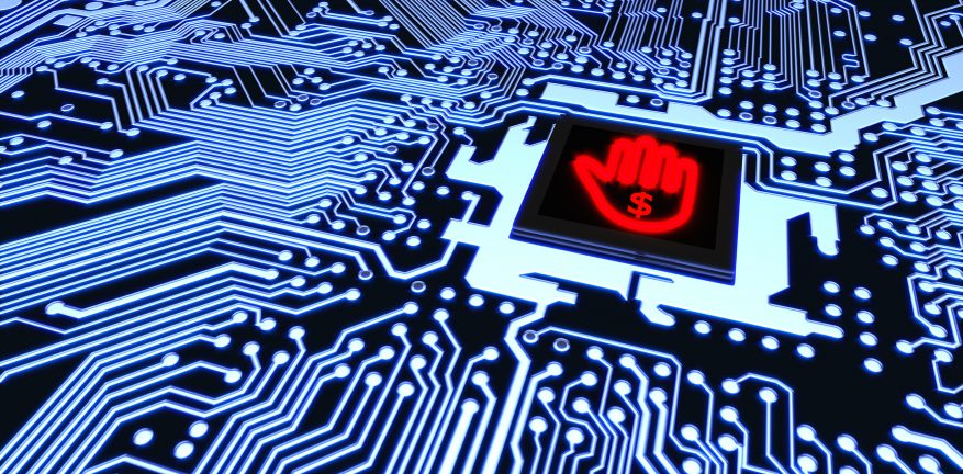 Ransomware and malware