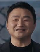 Samsung's TM Roh
