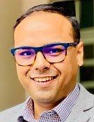 Uniphore's Umesh Sachdev