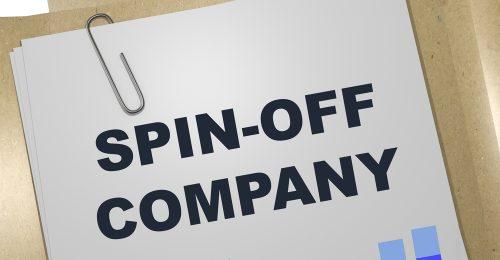 Spinoff Company