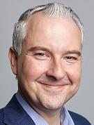 Commvault's John Tavares