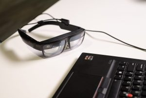 Lenovo ThinkReality Glasses