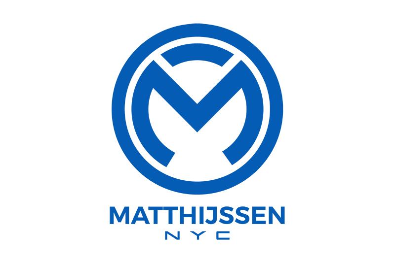 Matthijssen NYC