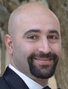 Cybereason's Ahmed Saleh