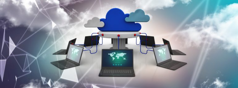 Cloud Networking, SDN, SD-WAN