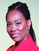 TPx's Raquel Wiley