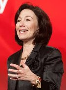 Oracle's Safra Catz