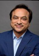 AT&T's Rupesh Chokshi