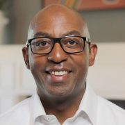 Microsoft's Rodney Clark