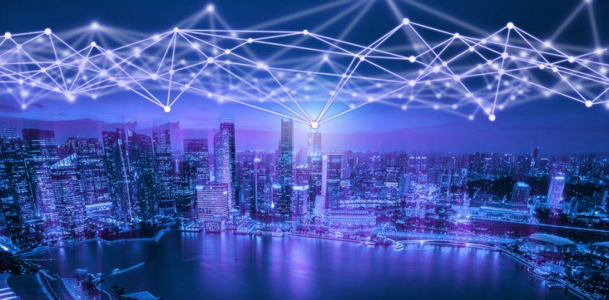 Connectivity, modern network