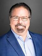 Tech Data's Chris DeRosiers