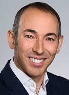 Informatica's Richard Ganley