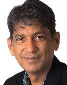 HPE's Kumar Sreekanti