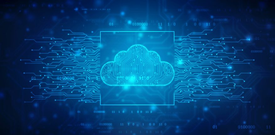 Cloud network and data