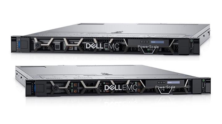 Dell PowerScale appliances