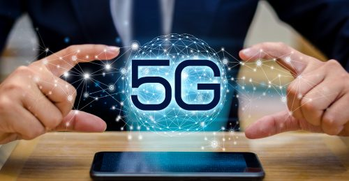 5G security challenges