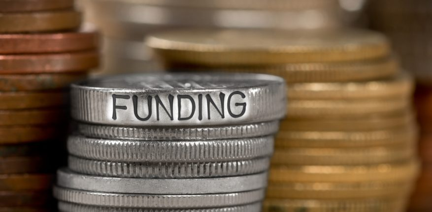 Funding coins