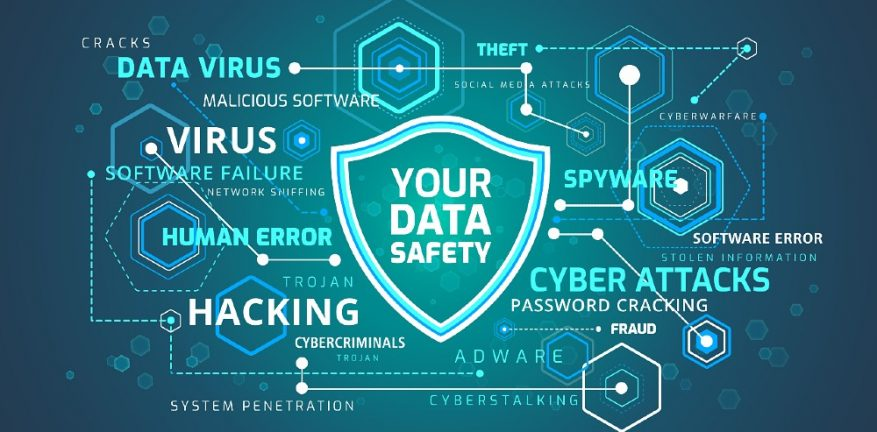 Your data safety