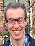 Salesforce's Josh Alexander