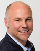 Converge Technology Solutions' Greg Berard