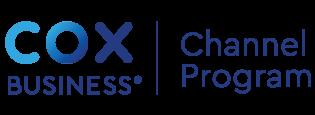 Cox Business program logo