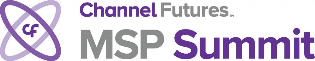 Channel Futures MSP Summit logo