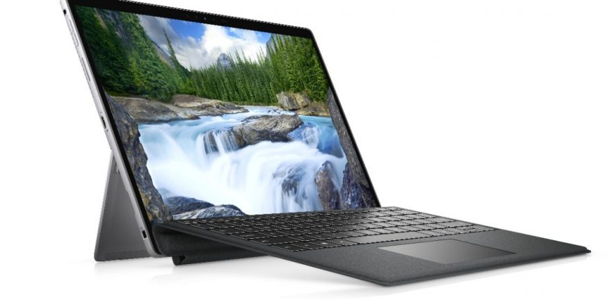 Dell Latitude 7320 Detachable