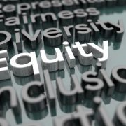 quity,Diversity,Inclusion,Fairness,Equality,Words,3d,Illustration