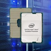 Intel 3rd Gen Scalable Processor
