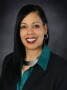 Intel's Dawn Jones