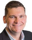 Schneider Electric's Rob McKernan