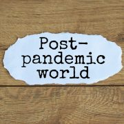 Post-Pandemic World