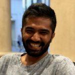 Infoblox's Sandeep Rajan