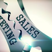 Sales and marketing gears