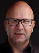 Lookout's Gert-Jan Schenk