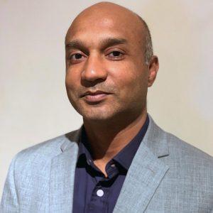 Comcast's Dibs Shekhar