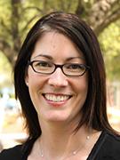 Ruby's Stephanie Copeland Weber