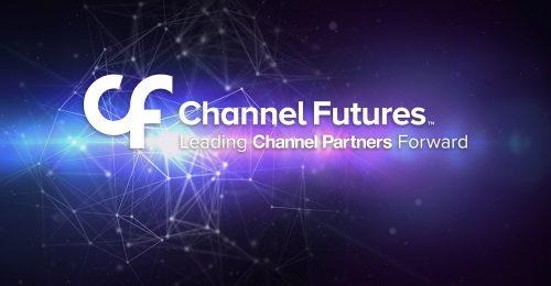 Welcome to the Future_white CF logo