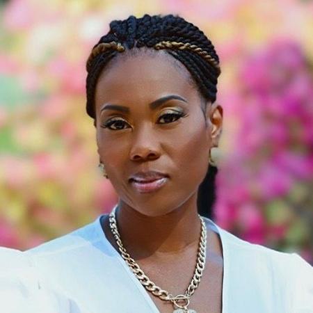 Raquel Wiley