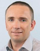 IDC's Stuart Wilson