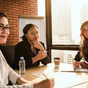 women leaders, women-led business