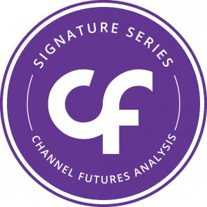CF Signature Series Stamp