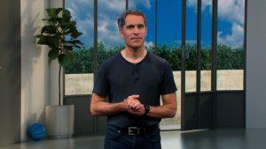 Microsoft's Jeff Teper at Build 2021