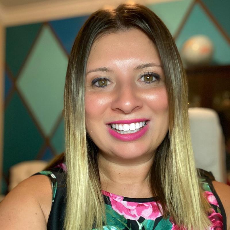 Michelle Ragusa-McBain