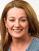 IBM's Mary O'Brien
