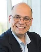 Intel's Ron Perez