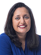 The Asian-American Foundation's Sonal Shah