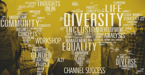 Diversity workshop