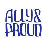 Ally & Proud