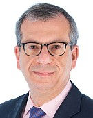 Unisys' Peter Altabef